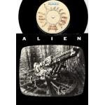 Nostromo: Alien/Around The World in 80 Seconds – 1979 – U.K.