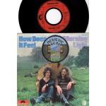 Medicina Head: How Does It Feel/Morning Light – 1972 – GERMANY.