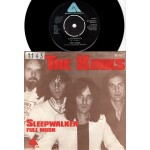 The Kings: Sleepwalker/Full Moon – 1977 – DENMARK.