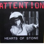 Attention: Hearts Of Stone – 1988 – GERMANY.