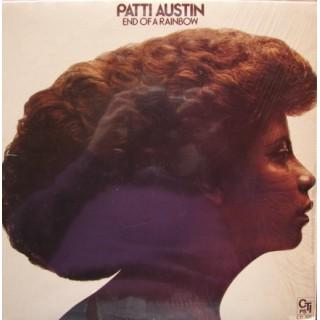 Patti Austin: End Of A Rainbow – 1976 – USA.
