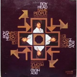 Roy Head: Same people – 1970 – USA.