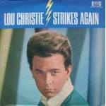 Lou Christie: Strikes Again – 1966 – USA.