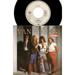 Van Halen: Panama/Girl Gone Bad – 1983 – GERMANY.