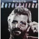 Ringo Starr: Ringo´s Rotogravure – 1976 – SCANDINAVIAN.