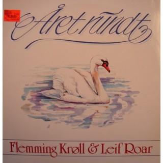 Flemming Krøll & Leif Roar: Året Rundt – 1989/90 – EEC.