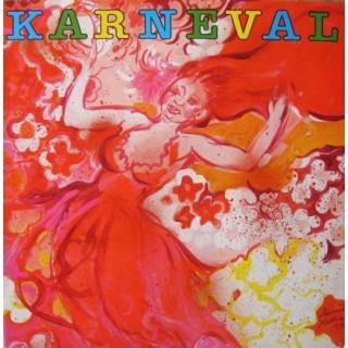 Diverse Kunstnere: Karneval – 1984 – DENMARK.