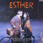 Bent Fabricius-Bjerre og Paul Hammerich: Esther – 2LP - 1989 – DENMARK.