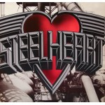 Steelheart: S/T -  1990 –GERMANY.