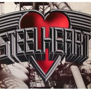 Steelheart: S/T -  1990 –GERMANY.