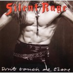 Silent Rage: Don´t Touch Me There – 1989 – GERMANY.
