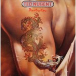 Ted Nugent: Penetrator – 1984 – GERMANY.