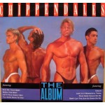 Chippendales: The Album – 1992 – ENGLAND.