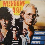Wishbone Ash: Front Page News – 1977 – NORGE.