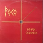 Poco: Indian Summer – 1977 – UK.
