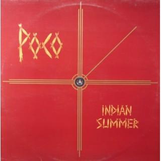 Poco: Indian Summer – 1977 – UK.
