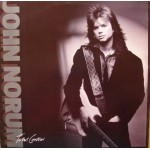 John Norum: Total Control – 1987 – HOLLAND.