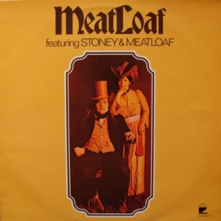 Meat Loaf: Featuring Stoney & Meatloaf – 1978 – HOLLAND.