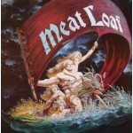 Meat Loaf: Dead Ringer – 1981 – HOLLAND.
