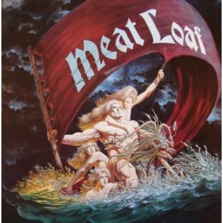 Meat Loaf: Dead Ringer – 1981 – HOLLAND.