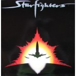 Starfighters: S/T – 1981 – NORGE.