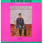 Ina Deter Band: Aller Anfrag Sind Wir – 1983 – GERMANY.