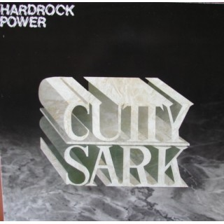 Cutty Sark: Hard Rock Power – 1984 – BELGIEN/GERMANY.