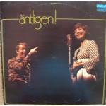 Alice Babs & Svend Asmussen: Äntligen – 1972 – SWEDEN.