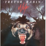 Trevor Rabin: Wolf – 1980 – GERMANY.