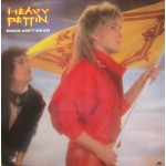 Heavy Pettin: Rock Ain´t Dead – 1985 – GERMANY.