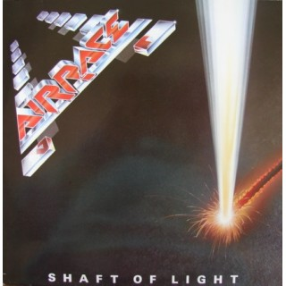 Airrace: Shaft Of Light – 1984 – GERMANY.