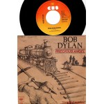 Bob Dylan: Precious Angel/Trouble In Mind - 1979 – HOLLAND.