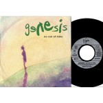 Genesis: No Son Of Mine/Living Forever – 1991 – EEC.
