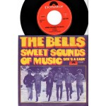 The Bells: Sweet Sounds Of Music/She´s A Lady – 1971 – GERMANY.