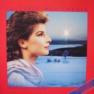 Carola: Julefrid Med Carola – 1983 – SWEDEN.