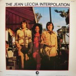 The Jean Leccia Interpolation: S/T – 1972 – USA.
