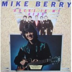 Mike Berry: Rocks In My Head – 1976 – ENGLAND.