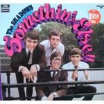 The Shadows: Somethin´ Else!! – 1969 – ENGLAND.