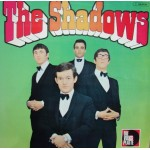 The Shadows: S/T – 1970 – GERMANY.