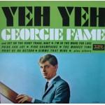 Georgie Fame: Yeh Yeh – MONO - 1965 – USA.