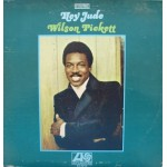 Wilson Pickett: Hey Jude – 1969 – USA.