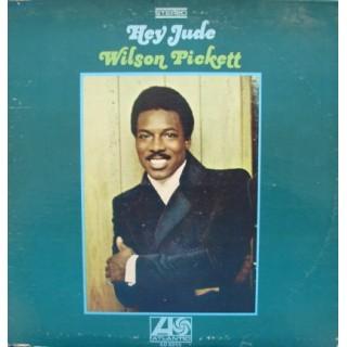 Wilson Pickett: Hey Jude – 1969 – USA.