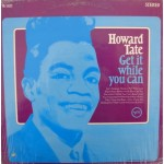 Howard Tate: Get It While You Can – 1967 – USA.
