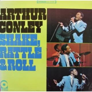 Arthur Conley: Shake, Rattle & Roll – 1967 – USA.