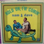 Sam & Dave: Hold On, I´M Comin´ - 1966 – USA.