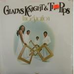 Gladys Knight & The Pips: Imagination – 1973 – USA.