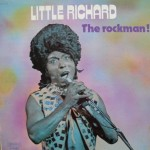 Little Richard: The Rockman - ???? – FRANCE.