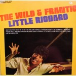 Little Richard: The Wild & Frantic – 1969 – DENMARK.
