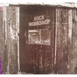 Rock Workshop: S/T – 1970 – ENGLAND.
