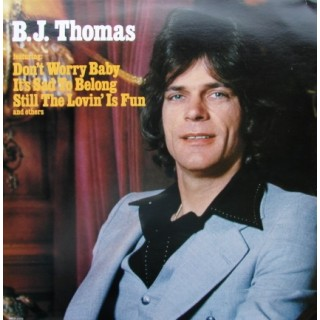 B.J.Thomas: Don´t Worry Baby – 1977 – NORGE.